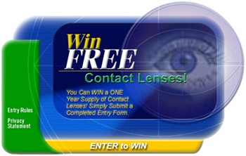 Enter Here for Free Contact Lenses free contacts